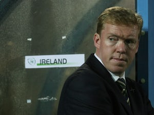 On This Day in 2007 - Steve Staunton steps down from Republic of Ireland post