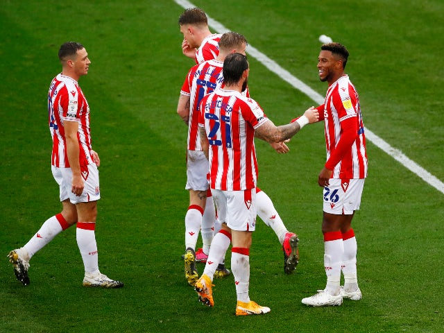Result: Stoke City weather late Brentford storm to edge five-goal thriller