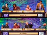 BBC take on ITV in a special episode of University Challenge