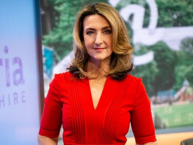 BBC's Victoria Derbyshire joins I'm A Celebrity lineup?