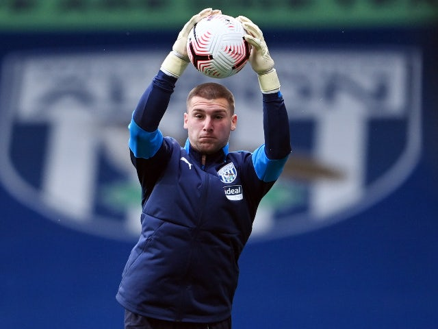Slaven Bilic says Sam Johnstone is key to West Brom's survival bid