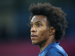 Arsenal legend Paul Merson slams Willian form