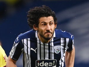 """West Brom boss Slaven Bilic """"very disappointed"""" at Ahmed Hegazi departure"""
