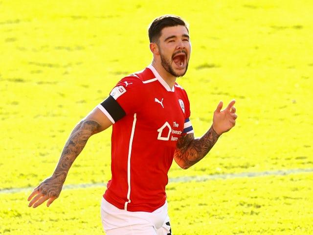 Valerien Ismael: 'We will appeal Alex Mowatt's red card'