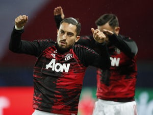 Team News: Manchester United without Alex Telles for Arsenal showdown