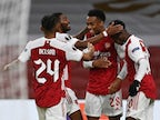 Result: Much-changed Arsenal too strong for Dundalk in Europa League