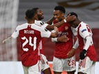 How Arsenal could line up against Manchester City