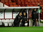 """Barnsley manager Valerien Ismael credits """"perfect"""" first half for Watford win"""
