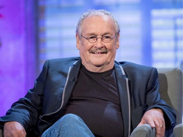 Comedian Bobby Ball dies aged 76 after coronavirus diagnosis