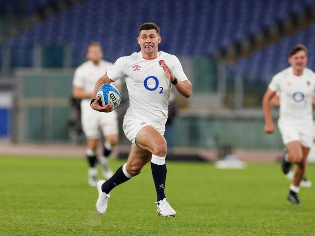 Result: Ben Youngs stars as England thrash Italy in Six Nations finale