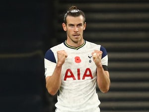 Ben Davies: 'Gareth Bale will star for Tottenham again'