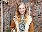 Coronation Street recasts Summer Spellman