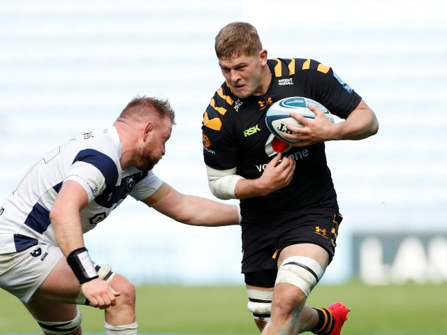 Matt Proudfoot: 'Jack Willis is ready for his Test debut'