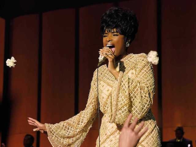 Jennifer Hudson's Aretha Franklin biopic Respect delayed by seven months