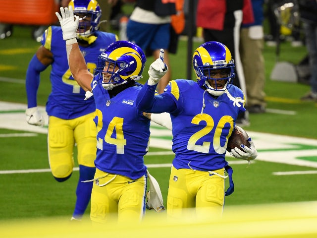 Result: Leonard Floyd inspires LA Rams to victory against former club Chicago Bears