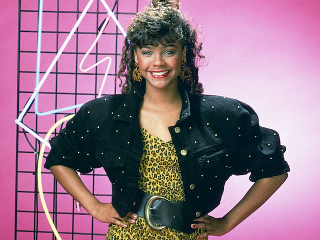 Lark Voorhies to return for Saved By The Bell reboot