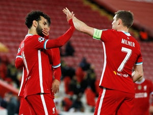 Preview: Liverpool vs. West Ham - prediction, team news, lineups