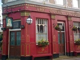 EastEnders boozer The Queen Vic