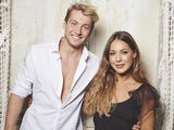 Sam Thompson and sister Louise Thompson on Made In Chelsea