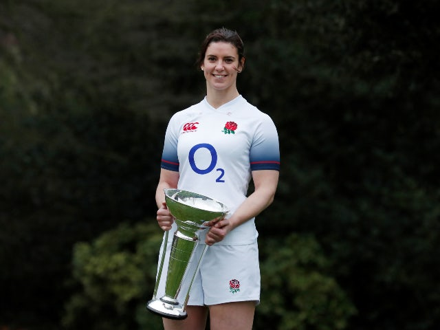 England captain Sarah Hunter not concerned about new Six Nations format