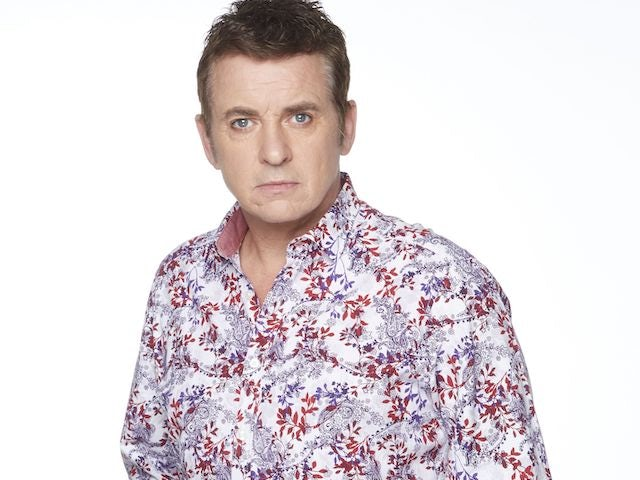 Shane Richie joins I'm A Celebrity?