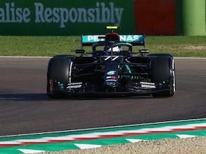 'No reason to question' Bottas performance