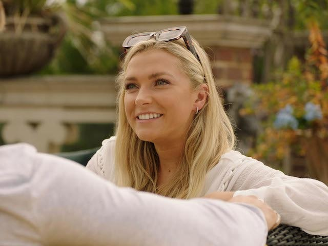 Verity Scarlett Bowditch on Made In Chelsea S20E06