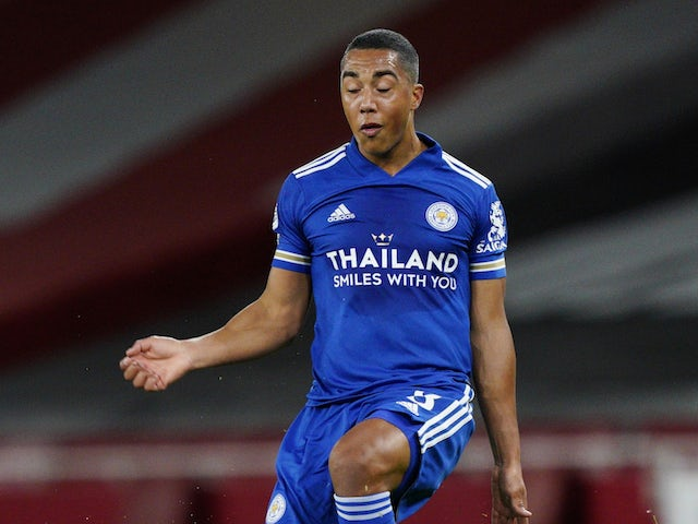 Youri Tielemans talks up importance of Leicester win at Arsenal