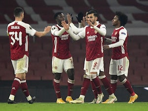 Arsenal recover from setback to comfortably overcome Molde on home soil