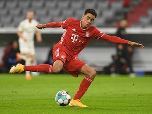 Bayern Munich's Jamal Musiala called up to England Under-21 squad