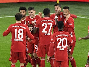 Preview: Bayern vs. Lokomotiv - prediction, team news, lineups