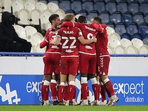 Bristol City launch late comeback to return to winning ways at Huddersfield