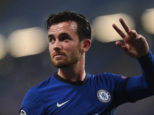 Ben Chilwell opens up on mental health struggles