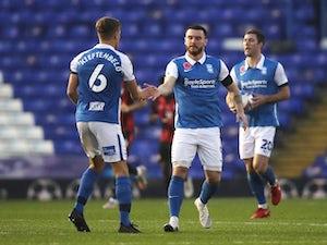 Preview: Birmingham vs. Millwall - prediction, team news, lineups