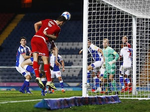 Middlesbrough miss chance to move second with Blackburn draw