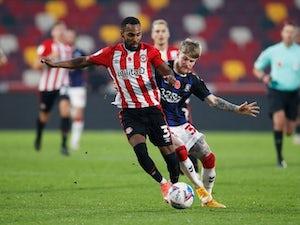 Middlesbrough go 10 games unbeaten with Brentford draw