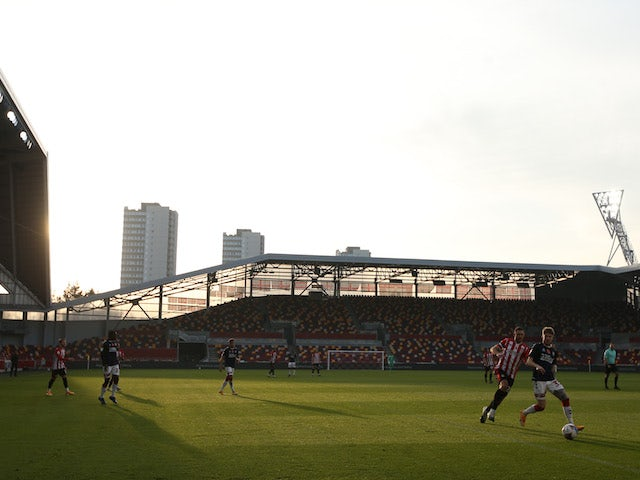 Brentford: Transfer ins and outs - Summer 2021