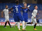 Result: Timo Werner nets two penalties as Chelsea ease past 10-man Rennes
