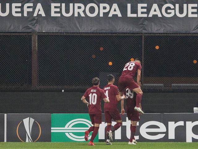 Preview: Roma vs. CFR Cluj - prediction, team news ...