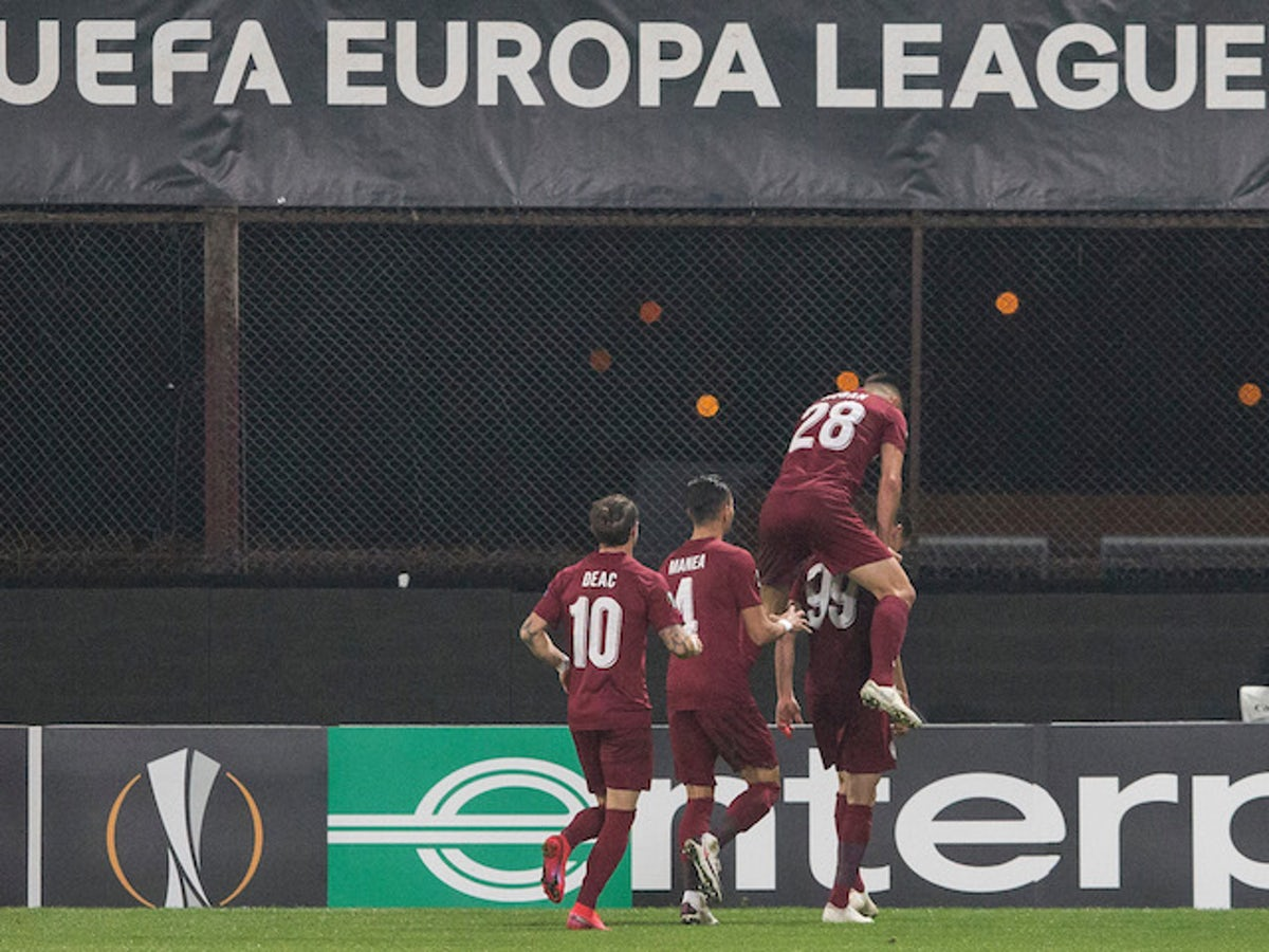 Preview: Roma vs. CFR Cluj - prediction, team news, lineups - Sports Mole