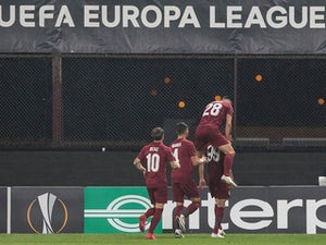 Preview: Roma vs. CFR Cluj - prediction, team news, lineups