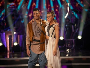 """Jason Bell """"gutted"""" by early Strictly Come Dancing exit"""