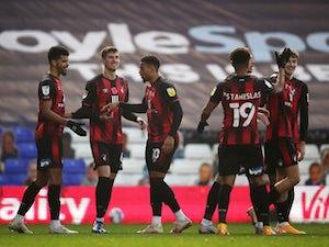 David Brooks bags brace as Bournemouth triumph over Birmingham