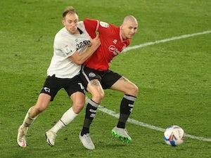 Macauley Bonne scores late as Queens Park Rangers triumph at Derby County