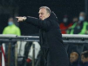 Preview: VVV-Venlo vs. Feyenoord - prediction, team news, lineups