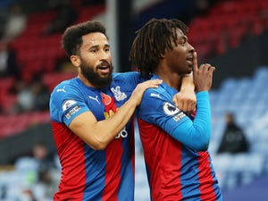 Ebere Eze vows to continue improving after starring against Leeds United