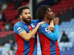 Eberechi Eze stars as Crystal Palace hammer Leeds