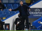 "Frank Lampard believes Atletico Madrid is the ""toughest draw"" for Chelsea"
