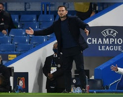Chelsea boss Frank Lampard refusing to tempt fate after Sevilla victory
