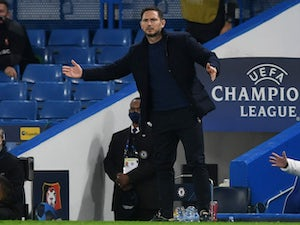 "Frank Lampard backs Chelsea to emerge stronger from ""tough period"""